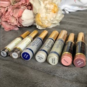 LipSense Bundle Long Lasting Liquid Lip Color